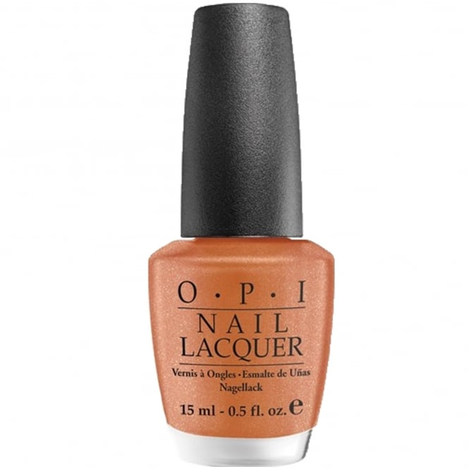 OPI Nail Polish - Clubbing Till Sunrise 15ml (NL B82)