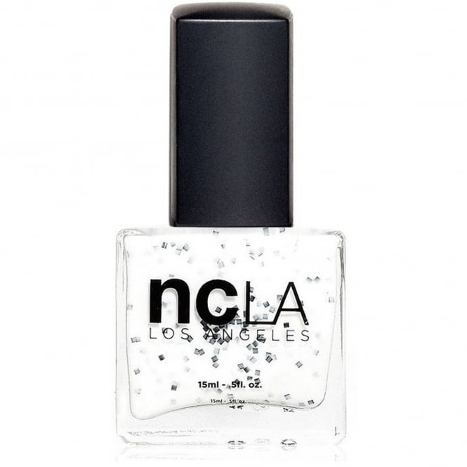 ncLA Los Angeles Nail Polish Collection Fashion Nail Lacquer - Hey Sailor 15ml