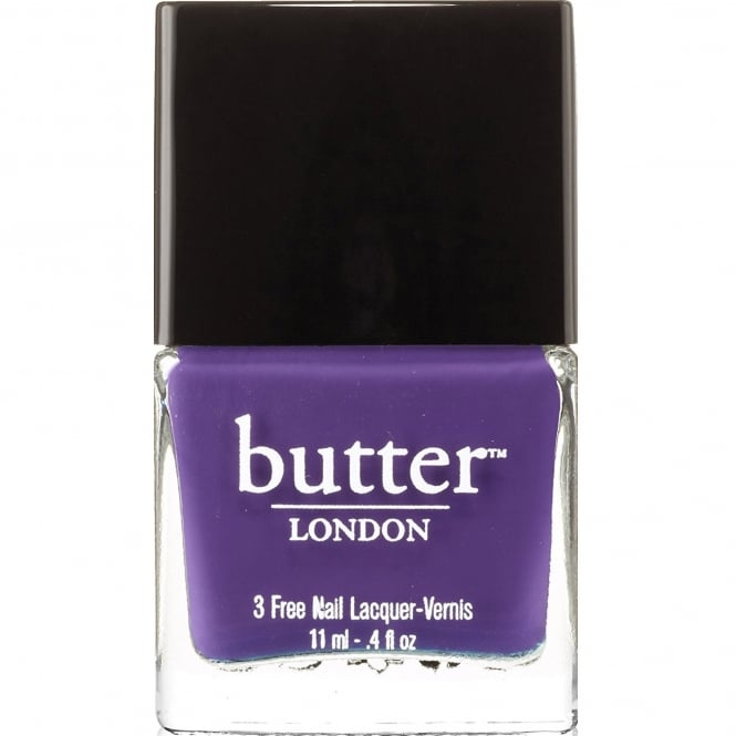 Butter London Nail Polish Collection Illusionist - Bramble (5914) 11ml