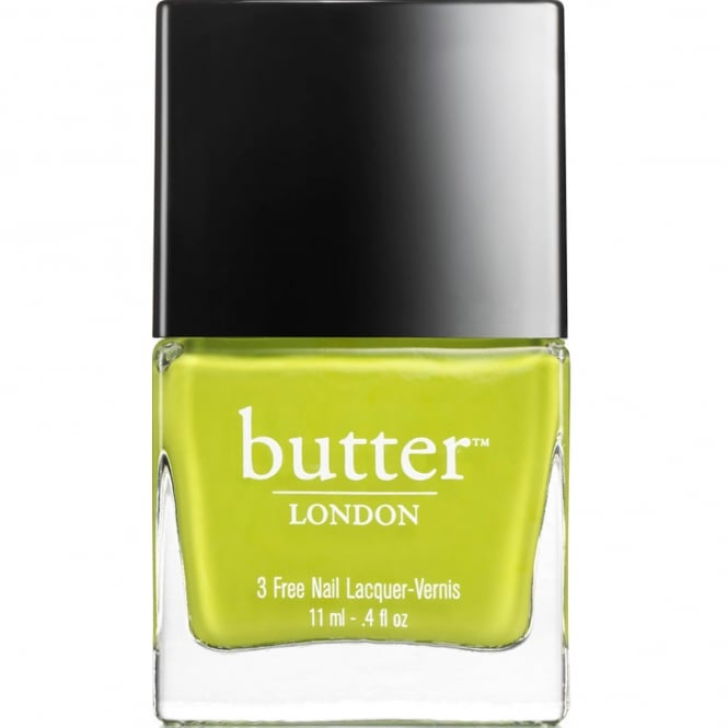 Butter London Nail Polish Collection Rock Your Colour - Jaded Jack (0537) 11ml
