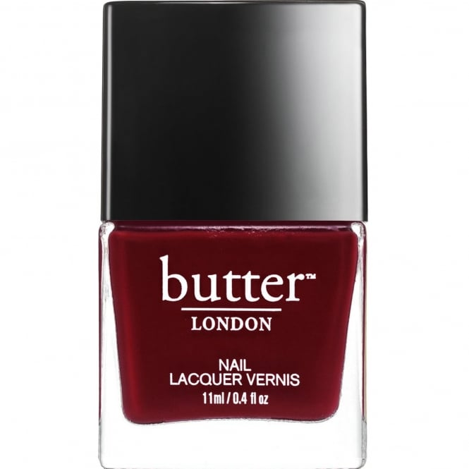 Butter London Nail Polish Collection - Ruby Murray Lacquer (11ml)