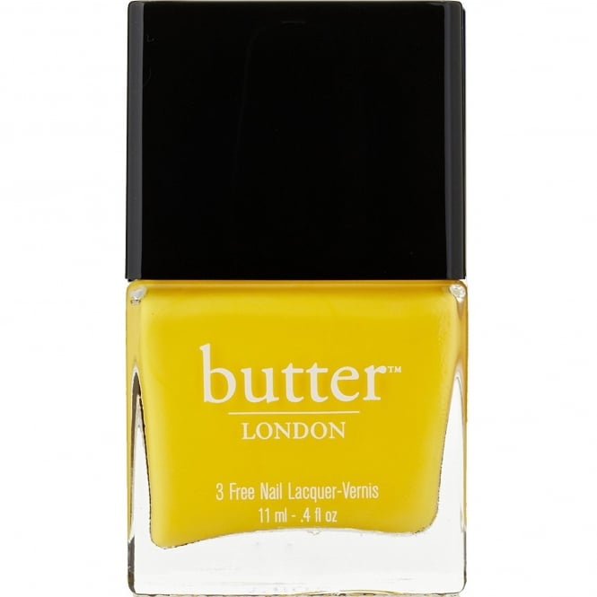 Butter London Nail Polish Colour Clash Collection - Pimms (1893) 11ml
