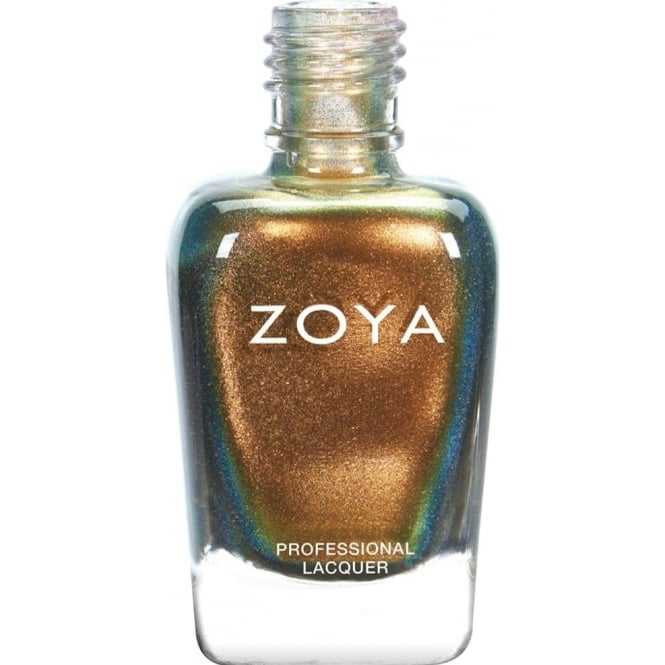 Zoya Nail Polish Focus & Flair Fall 2015 Collection - Aggie 14ml (ZP811)