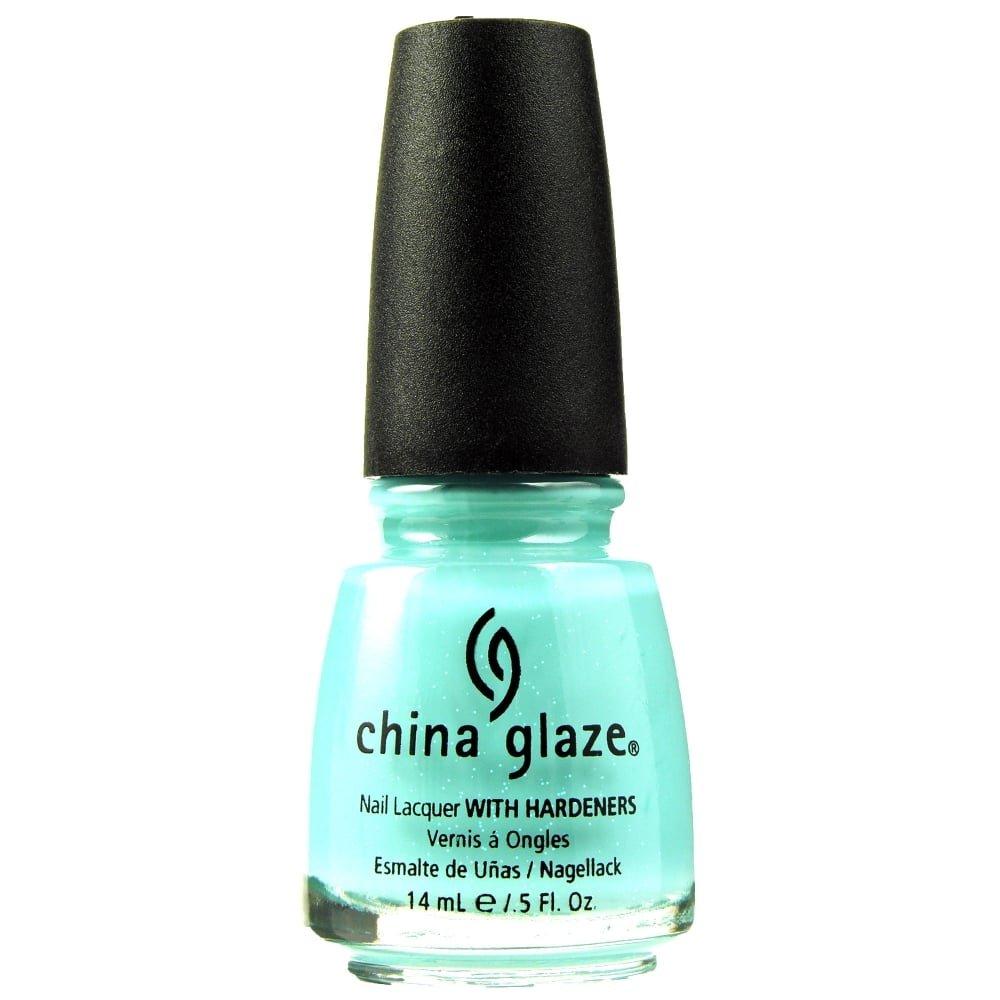 China Glaze Nail Polish For