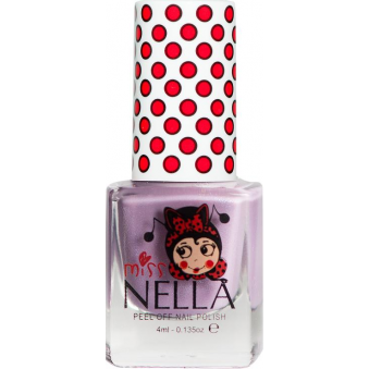 Nail Polish For Kids - Butterfly Wings 4ml (MN06)