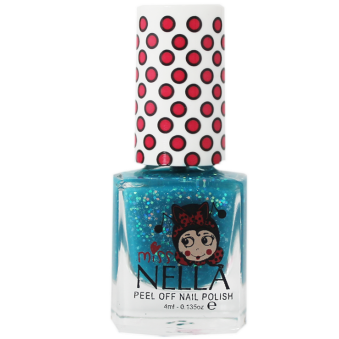 Nail Polish For Kids - Under The Sea 4ml (MN15)