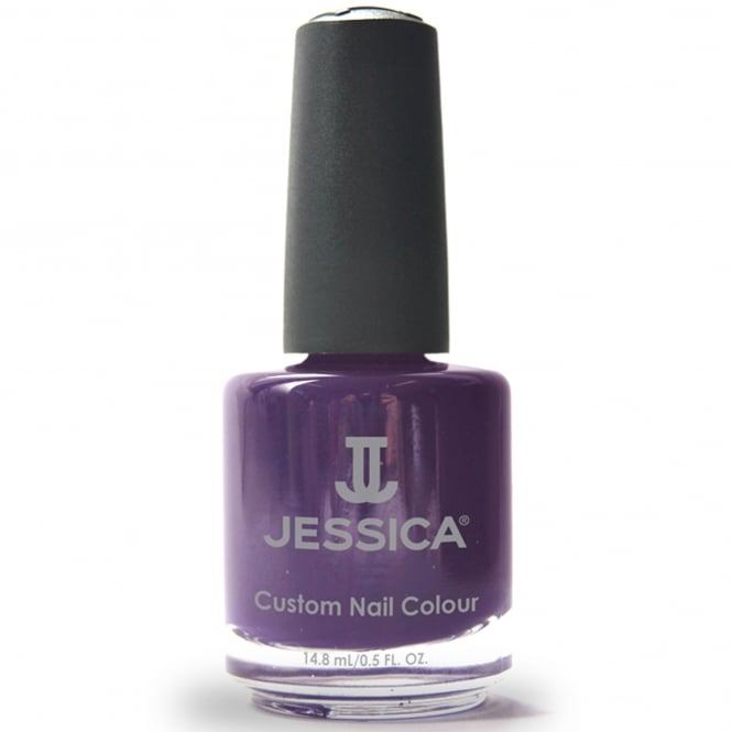 Jessica Nail Polish - For Your Eyes Only 14.8ml (639)