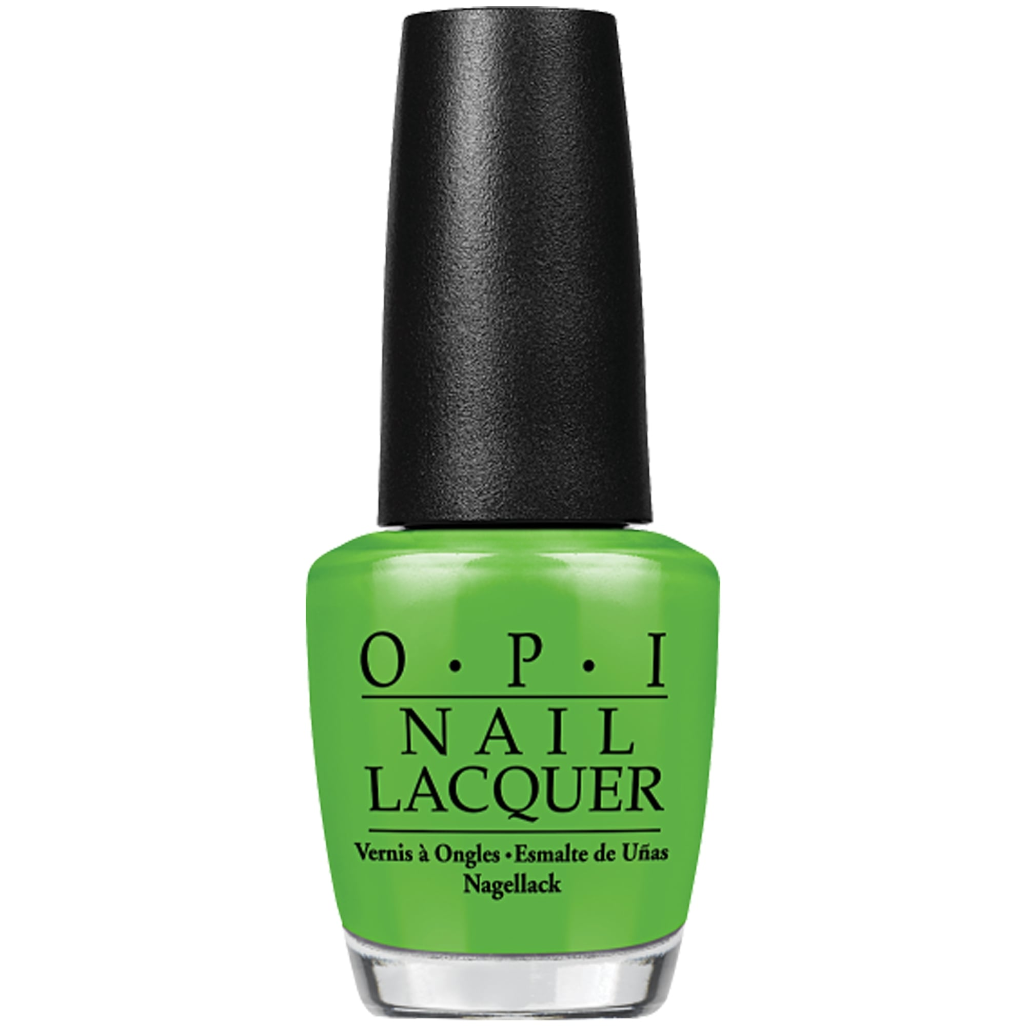 Home › Nails › Nail Polish › OPI › OPI Nail Polish - Green