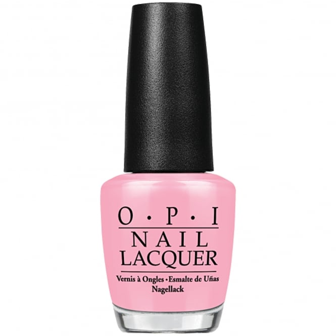 OPI Nail Polish - Heart Throb (NL H18) 15ml