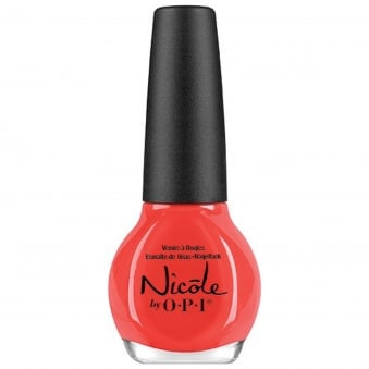 Nail Polish - Hello World 15ml (NI 345)