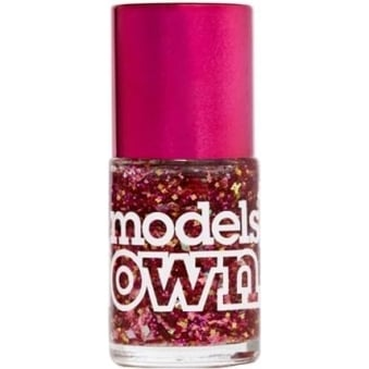 Nail Polish - Hot Stuff