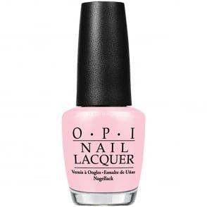 Nail Polish - In The Spot Light Pink (NL F27) 15ml
