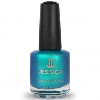 Nail Polish - Indigo Glow 14.8ml (653)