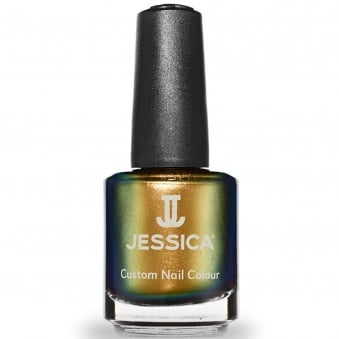 Nail Polish - Irisdescent Eye 14.8ml (698)