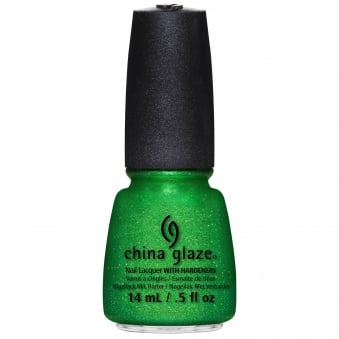 Nail Polish Lacquer - Cirque Du Soleil 'Worlds Away' Collection - Running In Circles 14ml (81124)