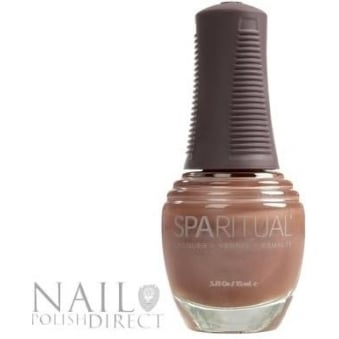 Nail Polish Lacquer - Solid As A Rock (130) 15mL