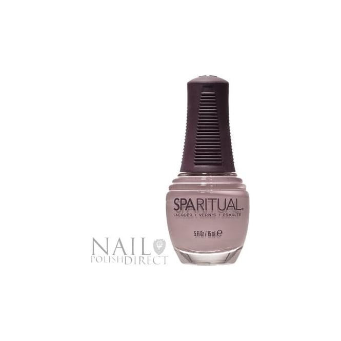 SpaRitual Nail Polish Lacquer - Symmetry (524) 15mL