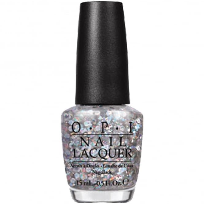 OPI Nail Polish Limited Edition - Snowflakes In The Air 15ml