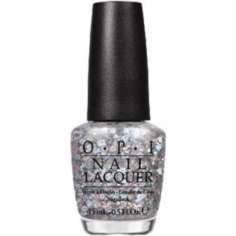Nail Polish Limited Edition - Snowflakes In The Air 15ml