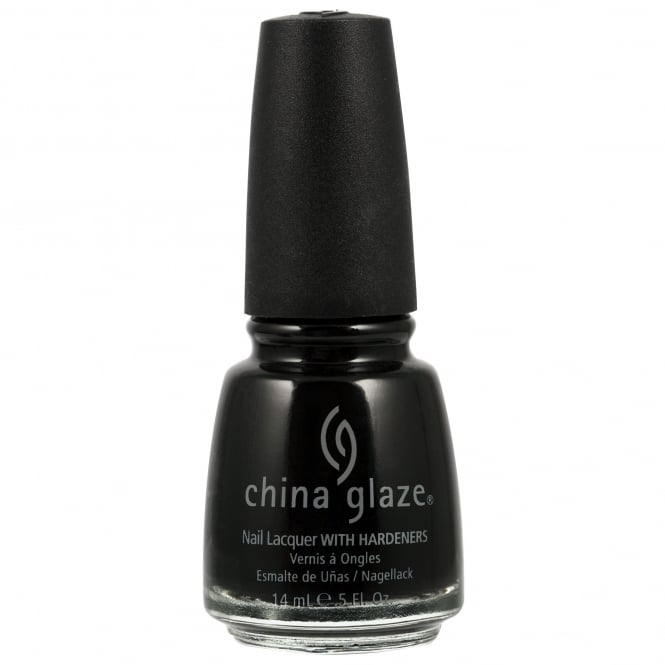 China Glaze Nail Polish - Liquid Leather 14ml (70576)