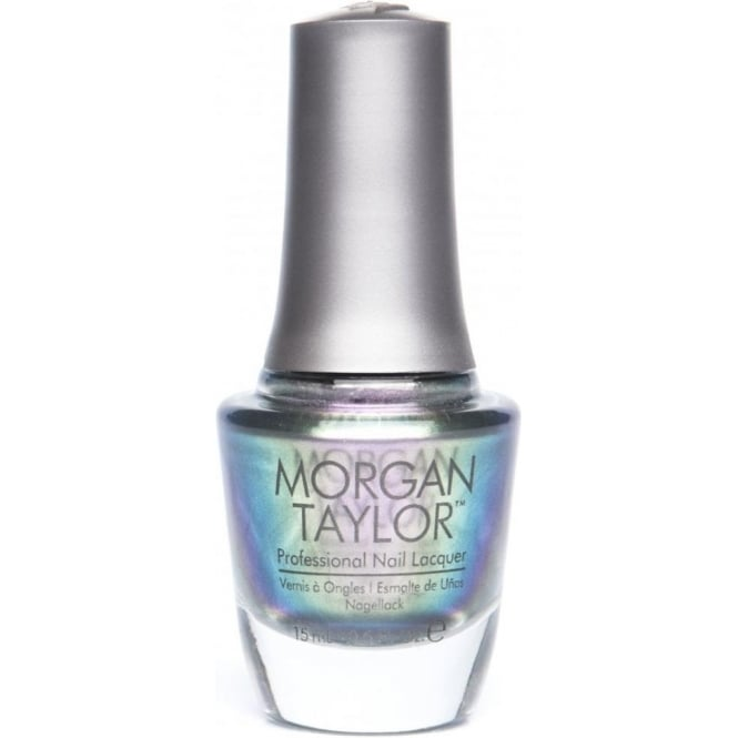 Morgan Taylor Nail Polish - Little Misfit (Glitter) 15ml (50111)