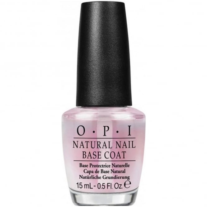 OPI Nail Polish - Natural Nail Base Coat (NT T10) 15ml