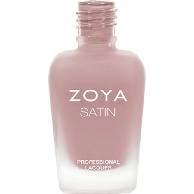 Zoya Nail Polish Naturel Satins 2015 Collection - Brittany 14ml (ZP780)