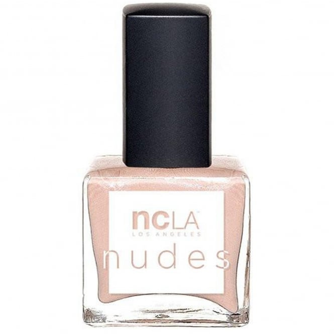ncLA Los Angeles Nail Polish Nudes Collection Fashion Nail Lacquer - Volume 3 15ml
