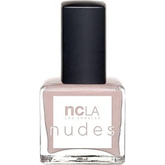 Nail Polish Nudes Collection Fashion Nail Lacquer - Volume 4 15ml