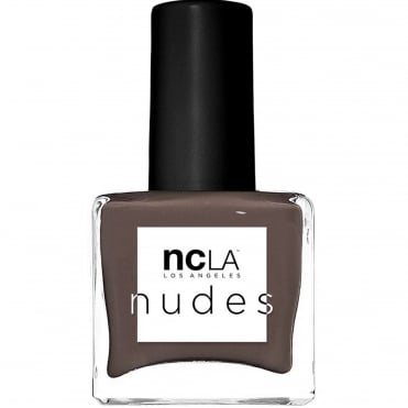 Nail Polish Nudes Collection Fashion Nail Lacquer - Volume 6 15ml