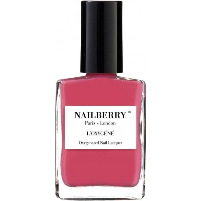 NailBerry Nail Polish Oxygenated Nail Lacquer - A Smart Cookie 15ml