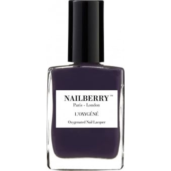 Nail Polish Oxygenated Nail Lacquer - Blueberry 15ml