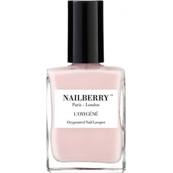 Nail Polish Oxygenated Nail Lacquer - Candy Floss 15ml