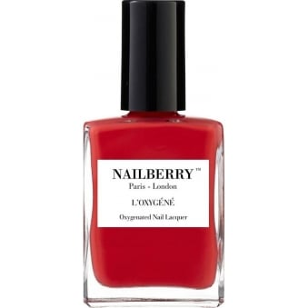 Nail Polish Oxygenated Nail Lacquer - Cherry Cherie 15ml