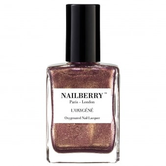 Nail Polish Oxygenated Nail Lacquer Collection - Pink Sand 15ml