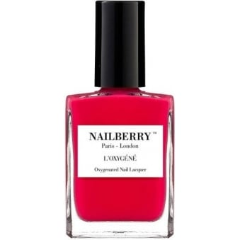 Nail Polish Oxygenated Nail Lacquer - Coquine 15ml
