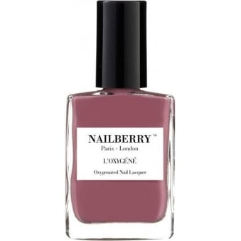 Nail Polish Oxygenated Nail Lacquer - Fashionista 15ml