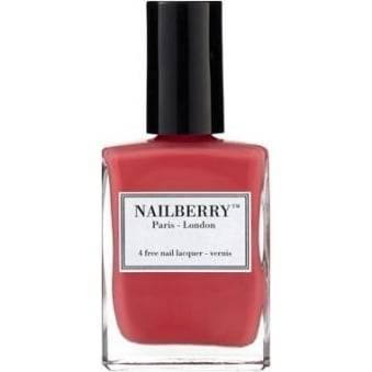 Nail Polish Oxygenated Nail Lacquer - Groseille 15ml