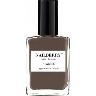 Nail Polish Oxygenated Nail Lacquer - Noisette 15ml