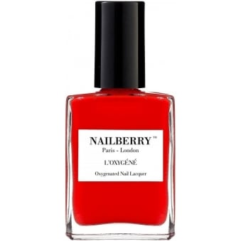 Nail Polish Oxygenated Nail Lacquer - Pop My Berry 15ml