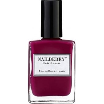 Nail Polish Oxygenated Nail Lacquer - Raspberry 15ml