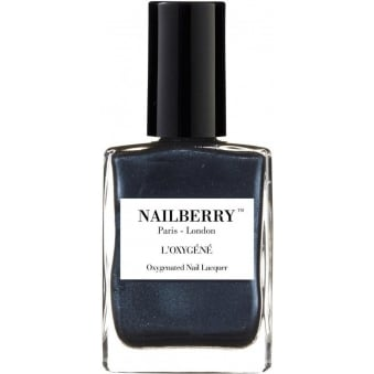 Nail Polish Oxygenated Nail Lacquer - Storm 15ml