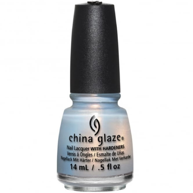 China Glaze Nail Polish - Pearl Jammin' (83620) 14ml