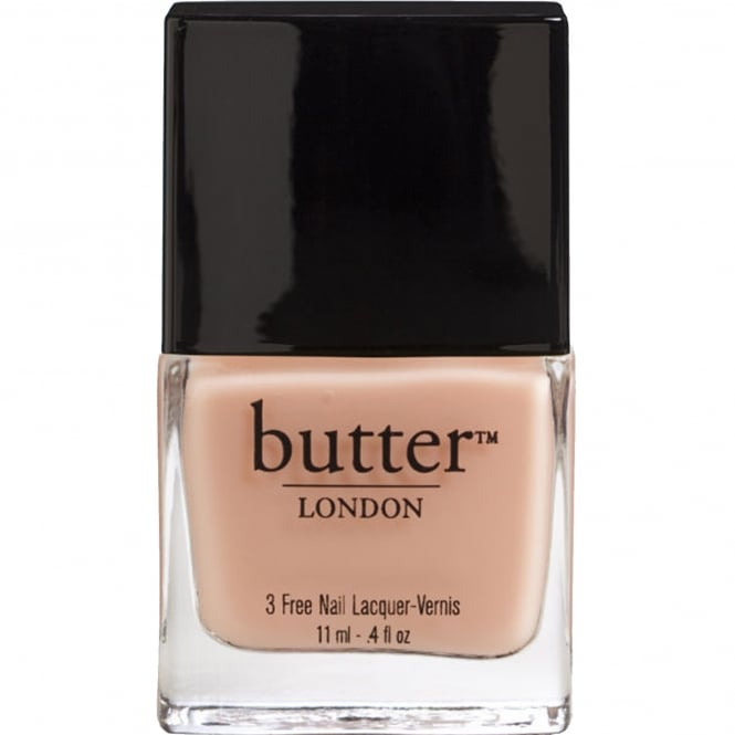 Butter London Nail Polish - Pink Ribbon (9493) 11ml
