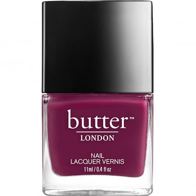 Butter London Nail Polish - Queen Vic (2308) 11ml