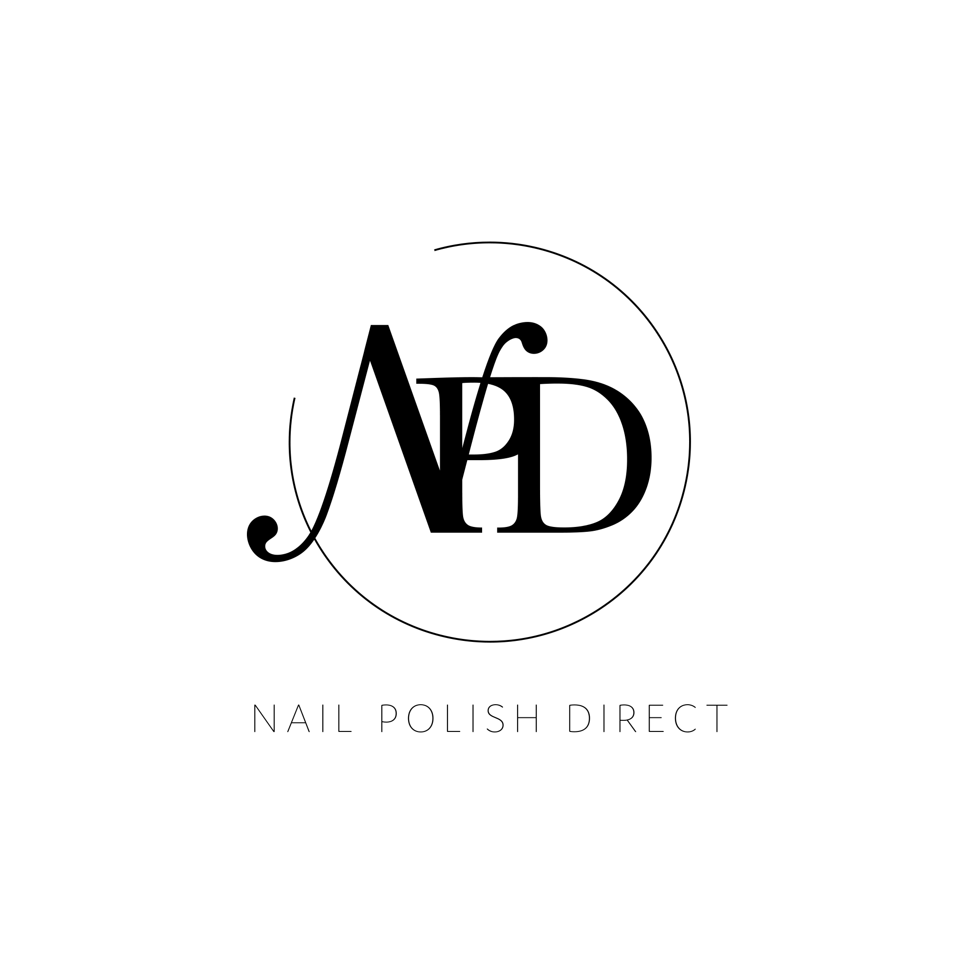 OPI Nail Polish Russian Navy & Polka.com Collection - Fit To Be Tied Duo Set