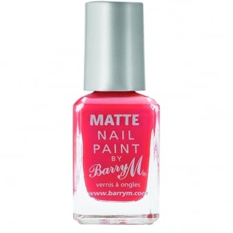 Nail Polish Summer 2014 Collection Matte Nail Polish - Copacabana 10ml (MNP11)