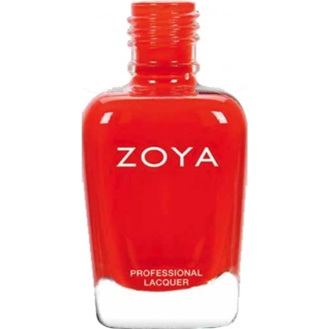 Zoya Nail Polish Sunsets Summer 2016 Collection - Cam 15ml (ZP847)