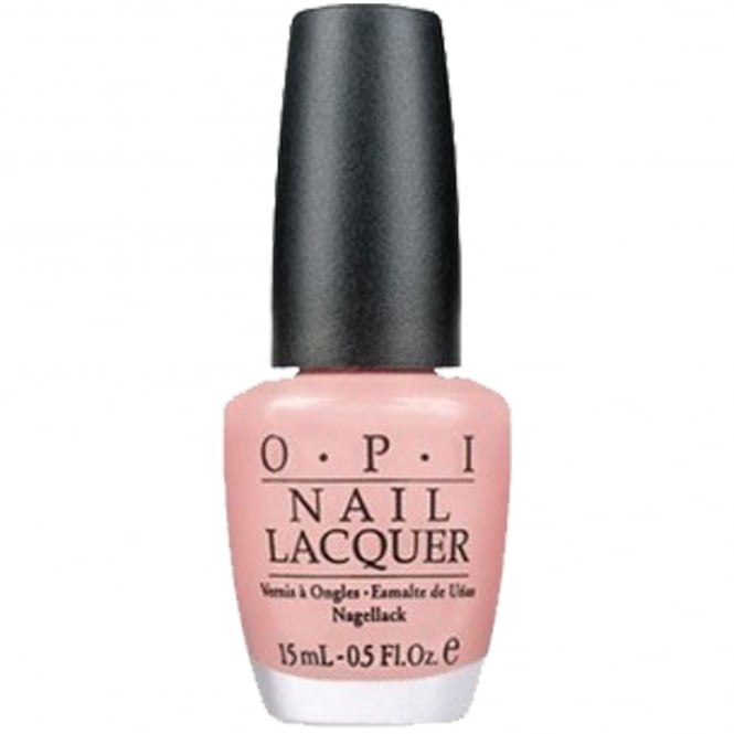 OPI Nail Polish - Suzi & The Lifeguard 15ml (NL B72)