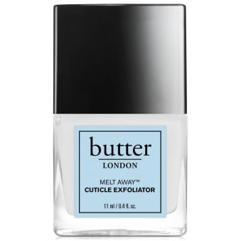 Nail Polish Treatment Cuticle Exfoliator - Melt Away 11ml